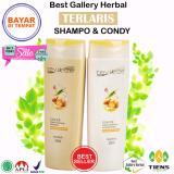 Toko Tiens Shampo Conditioner Herbal Penumbuh Rambut Dan Menghaluskan Rambut Bgh01 Online Di Jawa Timur