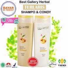 Toko Tiens Shampo Conditioner Herbal Penumbuh Rambut Dan Menghaluskan Rambut Bgh01 Terdekat