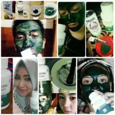 Tiens Spirulina Paket 20 Capsul Nutrisi Masker Pemutih Wajah Gratis Kuas Free Member Tokoherbaltiens Diskon Akhir Tahun