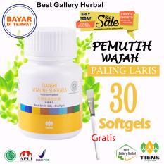 Berapa Harga Tiens Suplemen Pemutih Wajah Tubuh Vitaline Vitamin E 30 Kapsul Free Voucher Membership Toko By Best Gallery Herbal Di Jawa Timur