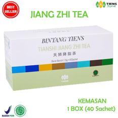 Tips Beli Tiens Teh Hijau Pelangsing Herbal Paket 1 Box Free Member Card Bt Yang Bagus