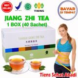 Tiens Teh Pelangsing Jiang Zhi Tea Paket Hemat 40 Sachet Tiens Diskon 40