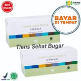 Beli Tiens Teh Pelangsing Jiang Zhi Tea Paket Hemat 40 Sachet By Tiens Sehat Bugar Tiens Asli