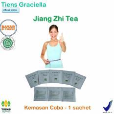Tiens Teh Pelangsing Jiang Zhi Tea – Paket Promo Banting Harga [1 Sachet] Tiens Graciella
