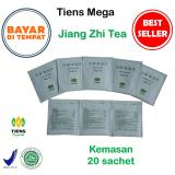 Toko Tiens Teh Penurun Asam Urat Jiang Zhi Tea Paket Promo Banting Harga 20 Sachet Gratis Kartu Diskon Tiens Mega Di Indonesia