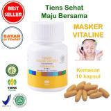 Jual Tiens Vitaline Pembersih Flek Jerawat Paket Promo Tsmb Original