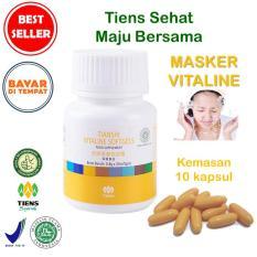 Toko Tiens Vitaline Pembersih Flek Jerawat Paket Promo Tsmb Online Terpercaya
