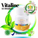 Spesifikasi Tiens Vitaline Softgel By Silfa Shop Tampilcantikituwajib Dan Harganya