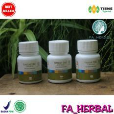 Review Tiens Zinc Capsules Suplemen Penambah Berat Badan Menambah Nafsu Makan Anak By Distributor Resmi Tiens Fa Herbal