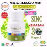 Toko Tiens Zinc Penggemuk Badan 30Kapsul Promo Free Gift By Bgh01 Terlengkap Jawa Timur