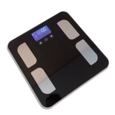 Timbangan Badan Digital Elegan dengan Body Fat Analyzers - Joil