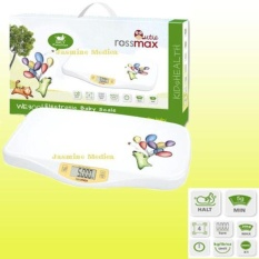 Timbangan Bayi Digital Rossmax WE300
