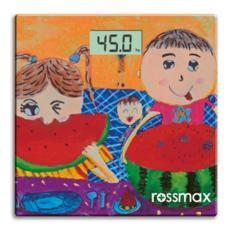 Timbangan Digital Rossmax Kiddie