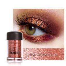 Harga Tmishion Fashionable Glitter Eyeshadow Beauty Eyes Pigment Powder Lips Loose Makeutmishion Fashionable Glitter Eyeshadow Beauty Eyes Pigment Powder Li Intl Oem Asli