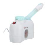 Todom Meja Mini Steamer Wajah Rumah Uap Wajah Kulit Detoks Perawatan Spa Internasional Oem Diskon 40