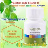 Jual Toko Nikmatiens Lazada Tiens Zinc 20 Capsules Penggemuk Badan Herbal Tiens Original