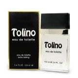 Jual Tolino Eau De Toilette Black For Men 100 Ml Grosir