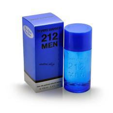 Jual Cepat Tommy Hanson 212 Men Dilla Shop Bottled Blue 100Ml