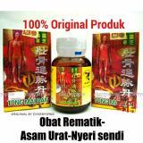 Toko Tong Mai Dan Original Hologram Obat Rematik Asam Urat Nyeri Sendi 48Pills Ginseng