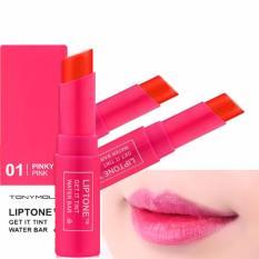 Harga Tony Moly Liptone Get It Tint Water Bar 3G Original Korea Online Dki Jakarta