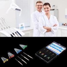 Jual Perawatan Gigi Dental Promosi Serat Kaca Resin Post 4 Bor Sekrup Thread Quartz Aman Dan Sehat Intl Oem Online