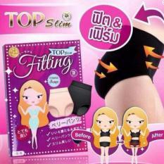 Top Slim Fitting Shorto Pant Thailand Original Celana Pelangsing