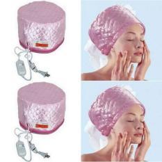 Qn Topi Creambath Pink - Lihat Daftar Harga Terbaru dan Terlengkap 4661ba9ced