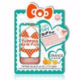 Cuci Gudang Topping Balm Plus By Little Baby Pencerah Puting Original Thailand