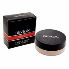 Beli Touch And Glow Extra Moisturizing Face Powder Cream Beige 24 G Online Indonesia