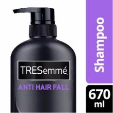 Toko Tresemme Shampoo Anti Hair Fall 670Ml Terlengkap
