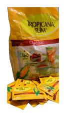 Obral Tropicana Slim Sweetener Classic Bebas Gula Dan Rendah Kalori Isi 160 Sachet Murah