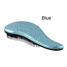 TT Anti-static Magic Detangling Handle Hair Brush Comb Salon Styling Tamer Tool Tangle Shower Hair Comb