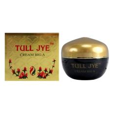 Harga Tull Jye Cream Big A Merah 20G Tull Jye Original