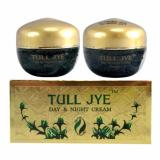 Jual Tull Jye Day Night Cream Set Hijau 10Gr Import
