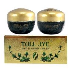 Jual Tull Jye Day Night Cream Set Hijau 10G Antik