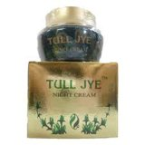 Tull Jye Day Cream 20Gr Hijau Original