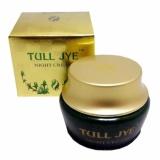 Diskon Tull Jye Night Cream Hijau 20Gr Tull Jye Di Dki Jakarta