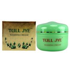 Situs Review Tull Jye Washing Cream 2 Hijau 100G