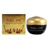 Spesifikasi Tull Jye Whitening Big B Cream Merah 20G Murah