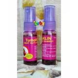 Spesifikasi Tumoklin Obat Kutu Rambut Spray Harga Satuan Yg Baik