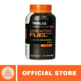 Harga Twinlab Creatine Fuel Powder 300 Gram Yang Bagus