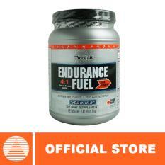 Beli Twinlab Endurance Fuel Rasa Jeruk Nyicil
