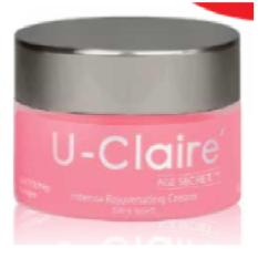 Diskon U Claire Day And Night Cream Branded