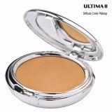 Jual Ultima Ii Delicate Creme Makeup 03 Peach Di Dki Jakarta