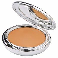 Ulasan Tentang Ultima Ii Delicate Creme Makeup Peach