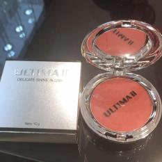 Ultima II Delicate Shine Blush 10Gr