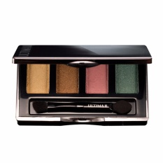 Ultima Ii Eyeshadow Wonderwear Eye Posh Colour Quad Passionate Murah