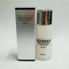 Beli Ultima Ii Moisture Lotion For Normal Skin Natural 60Ml Lengkap