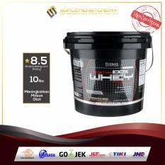 Harga Ultimate Nutrition 100 Prostar Whey Protein Coklat 4 5Kg Ultimate Nutrition Online