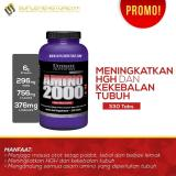 Jual Ultimate Nutrition Amino 2000 330 Tabs Ultimate Nutrition Murah